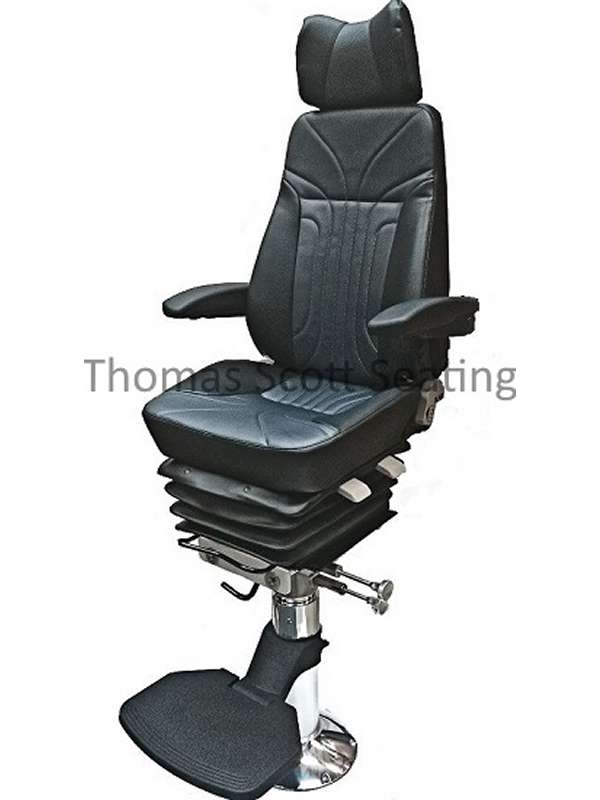 Helm Chair 524 Marine All Types Available At Great Prices