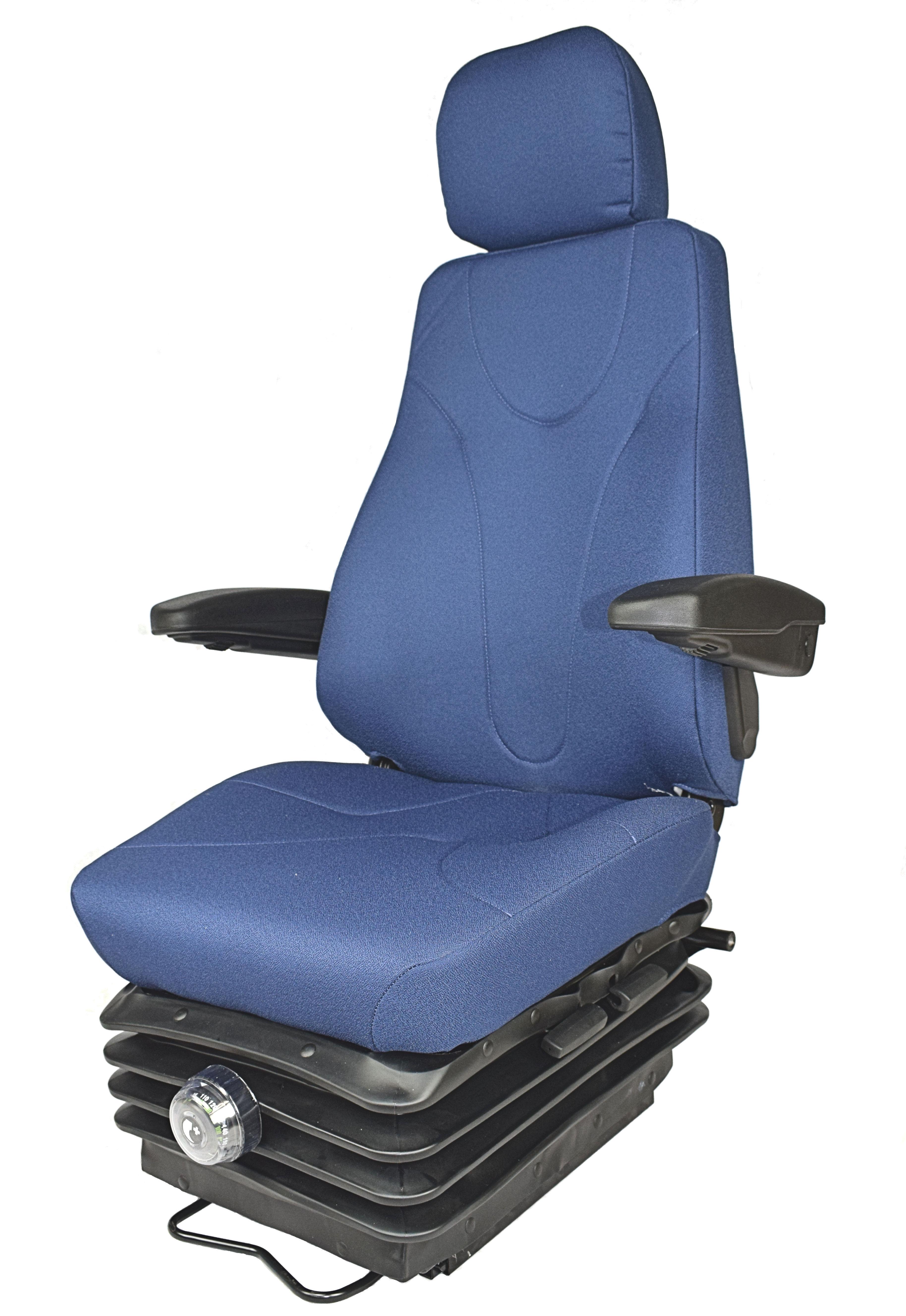 KAB Seating 36 Marine Helm Captain chair Heavy Duty Seats