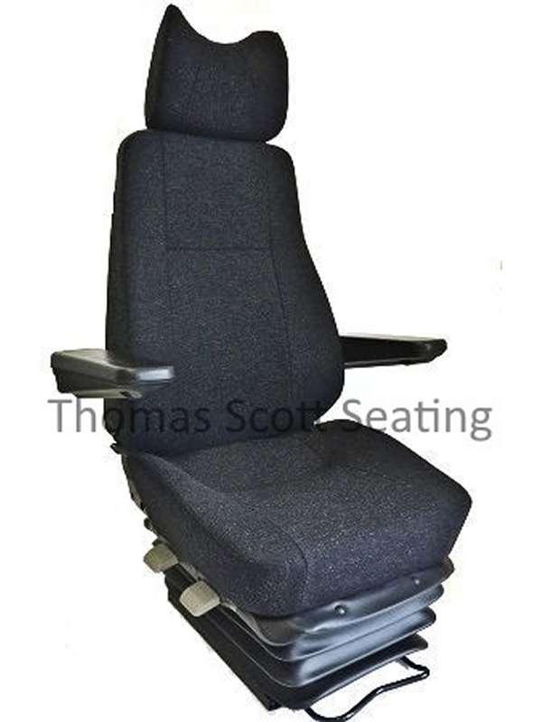 T4 Marine Seat KAB