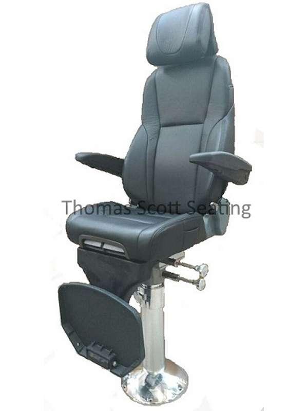 Helm Chair K4 Premium Marine Only 163 1395 00 Each