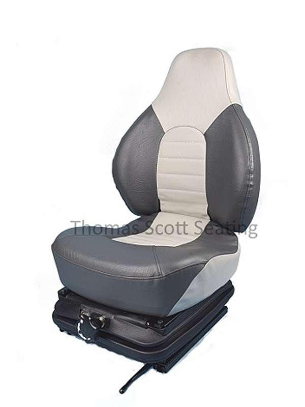 Boat Suspension Seat FP64