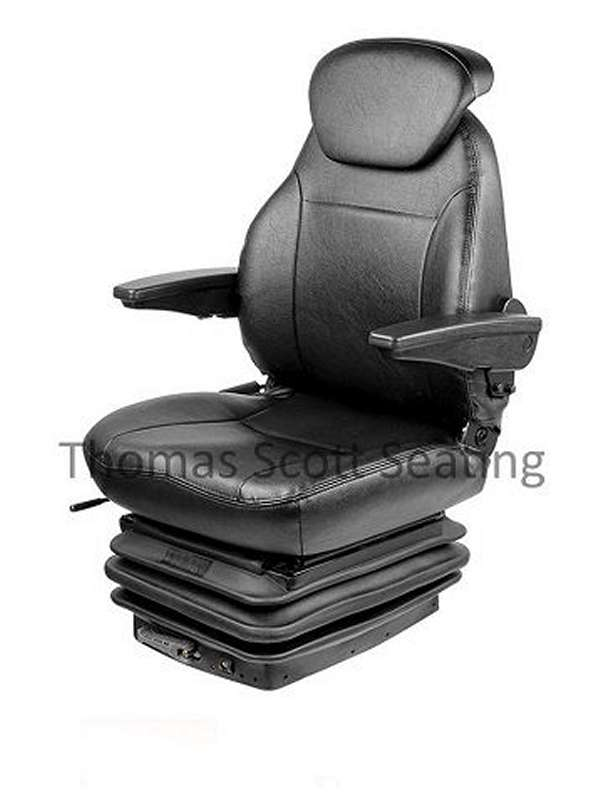 Marine Suspension Seat Universal Pvc Crew Pilot Buy