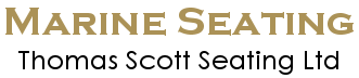 Marine Seating Logo